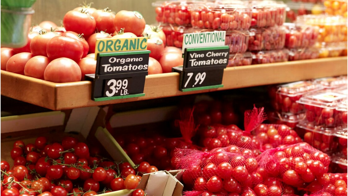 Les Français veulent consommer « vert » mais moins cher