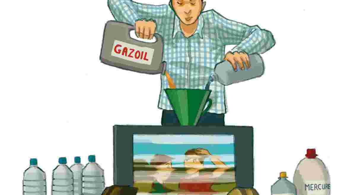 Ordinateurs et téléviseurs :  gare à la folie des grandeurs