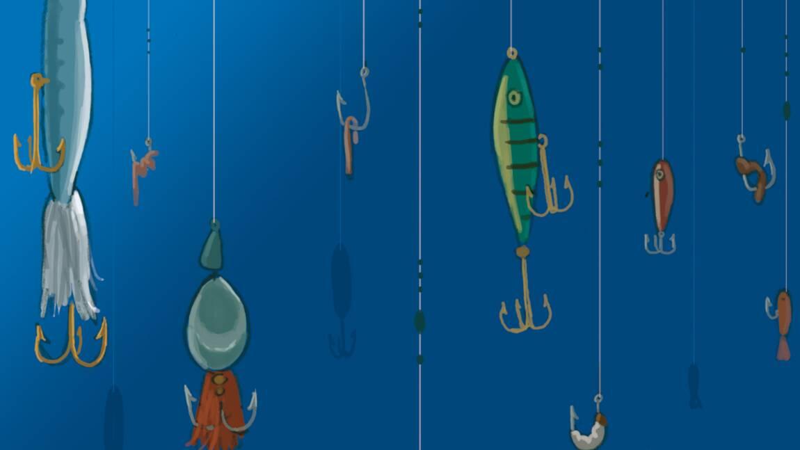 Sauvez les mers