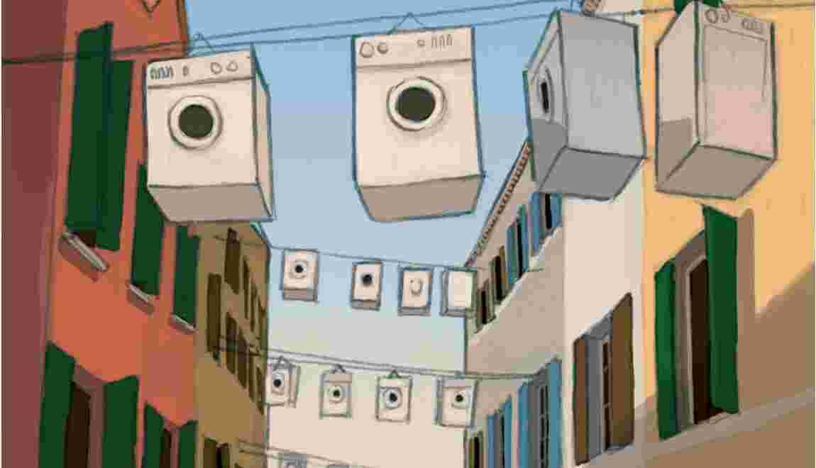 Congélateur et sèche-linge : les faux amis !
