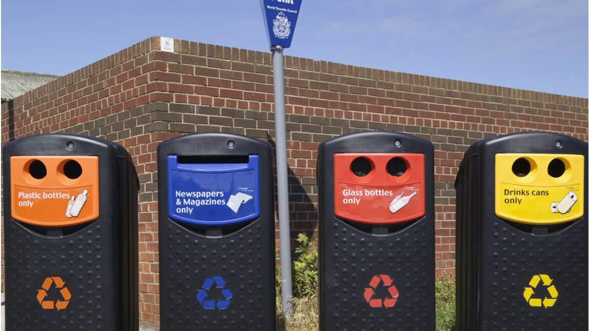 Comment faire pour réduire le poids de nos poubelles ?