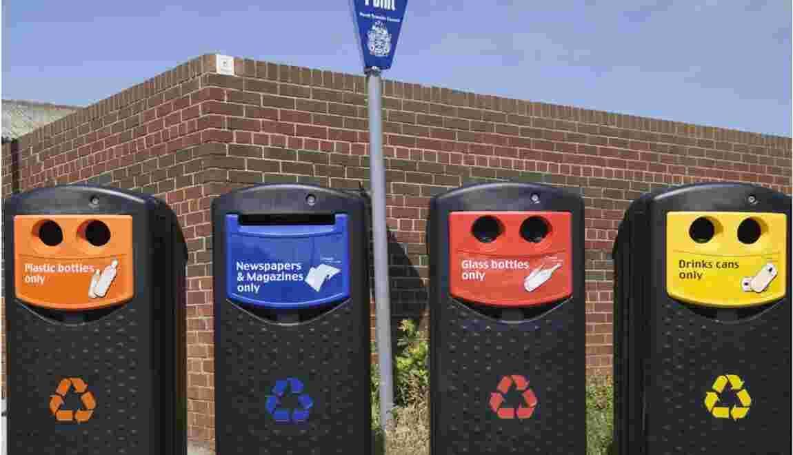 Tout sur le recyclage