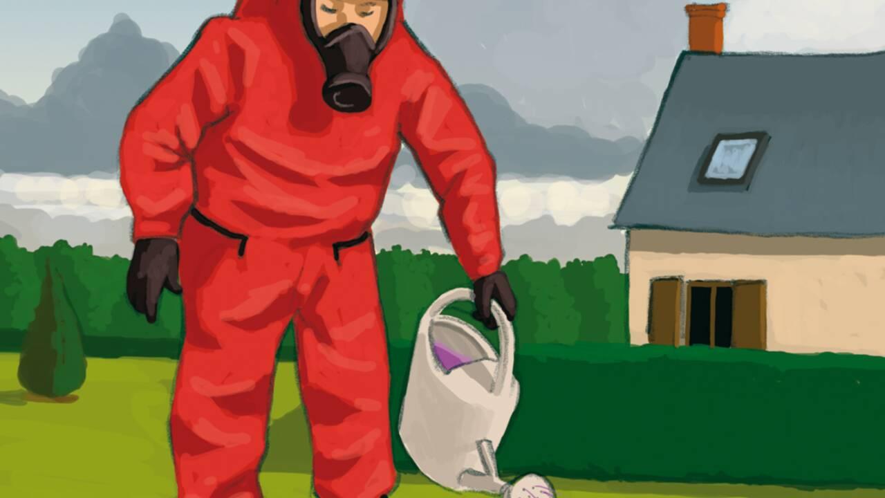 Des pesticides  à fuir comme la peste !