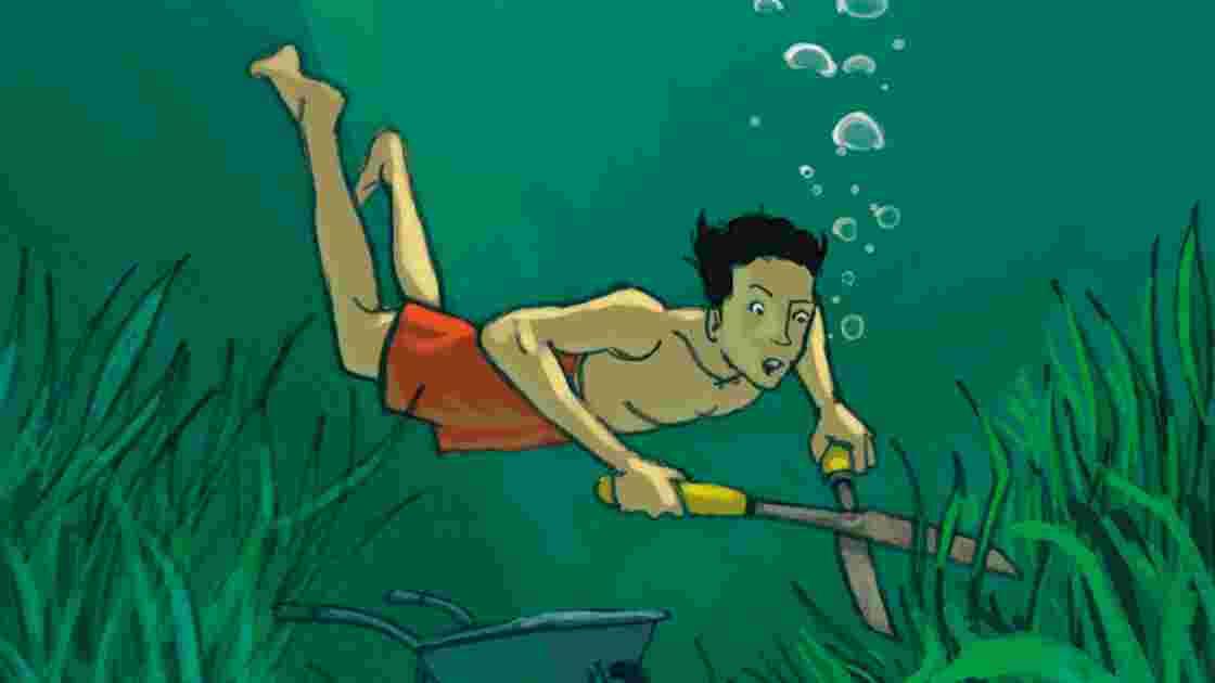 Les secrets d'une piscine écologique