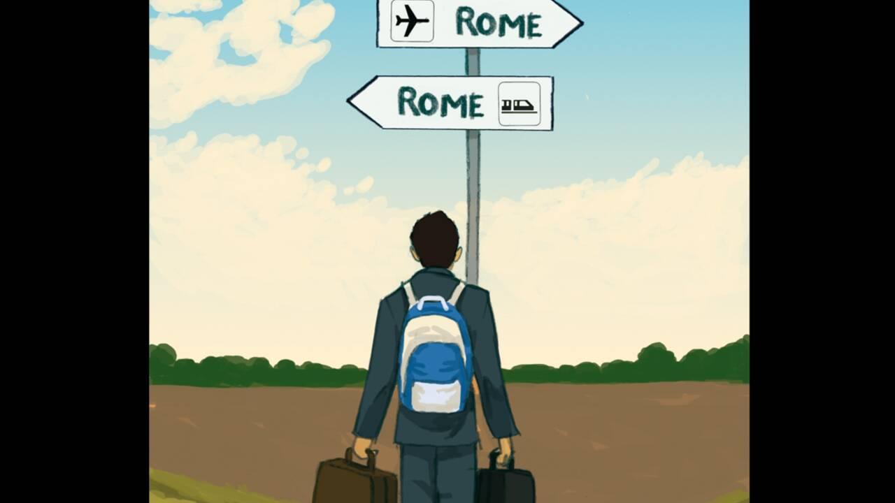 Où partir ?