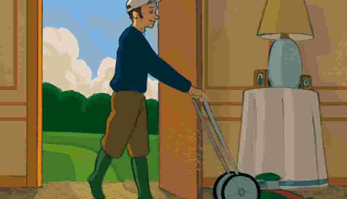 Les revêtements des sols : les fibres végétales