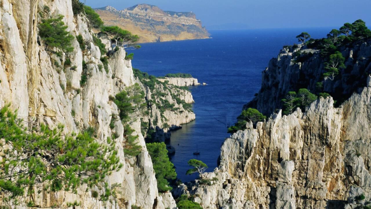 Provence : où se rencontrent Alpes et Méditerranée (1/3)
