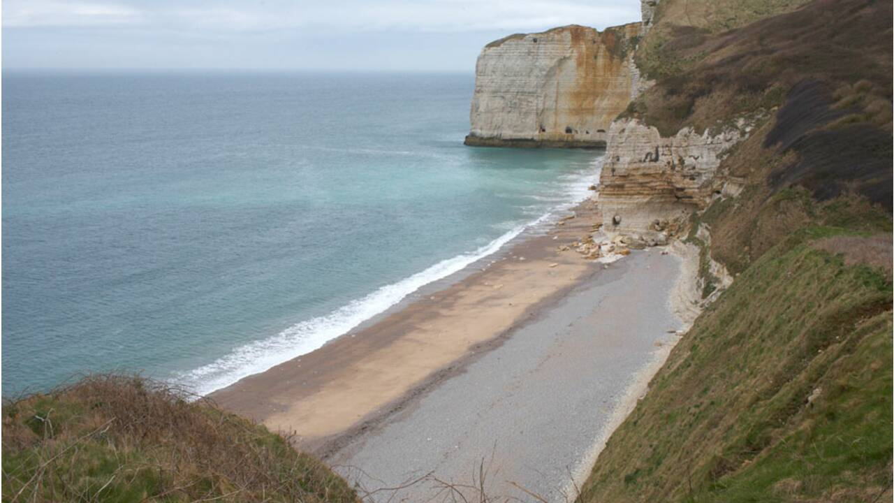 Normandie : les petits secrets des gens d'ici  (3 / 4)