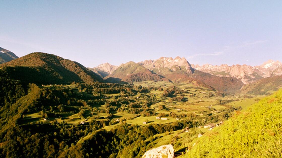 Les Pyrénées-Atlantiques jouent à saute-frontière (1/2)