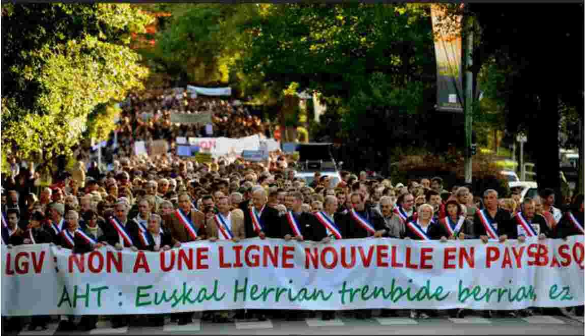 Les Pyrénées-Atlantiques jouent à saute-frontière (2/2)