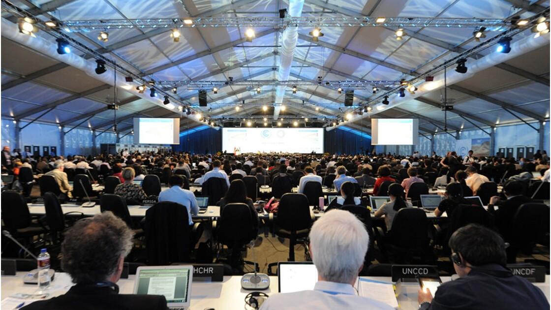 Réchauffement climatique : à quoi sert la Convention de l'ONU sur le climat ?