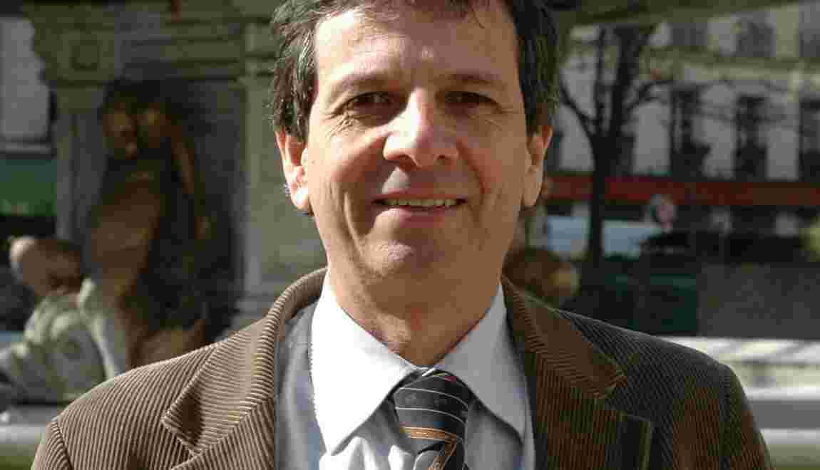 """Alain Grandjean : """"Éviter la spéculation sur le marché du CO2"""""""