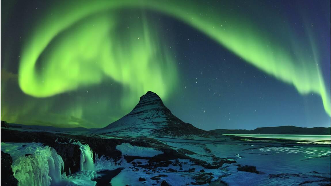 Aurores boréales : comment le Soleil illumine les nuits polaires ?