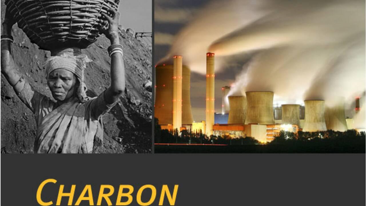 Le charbon : qu'est-ce que c'est ?