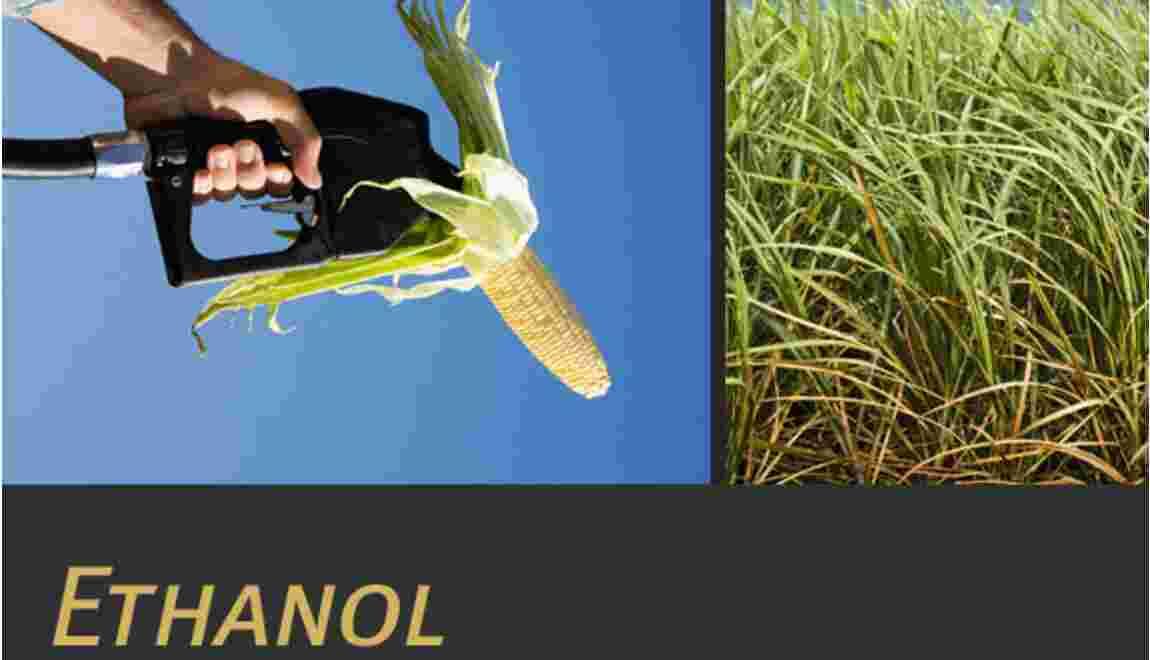 L'éthanol, qu'est-ce que c'est ?