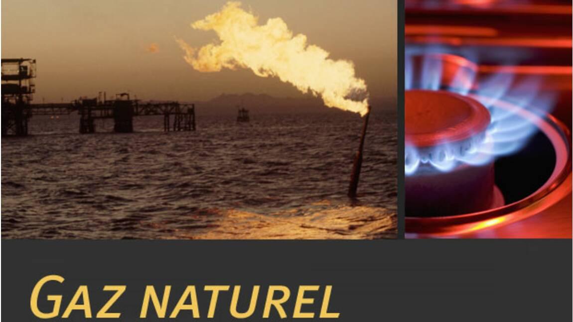 Le gaz naturel : qu'est-ce que c'est ?