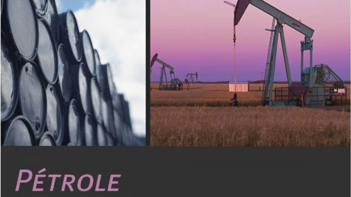 Le pétrole : qu'est-ce que c'est ?