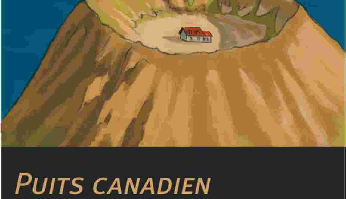 Puits canadien