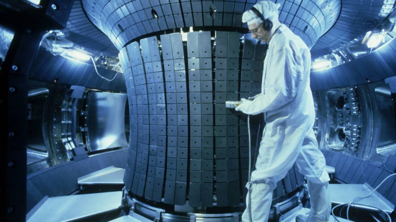 Fusion nucléaire : définition, enjeux et état de la recherche
