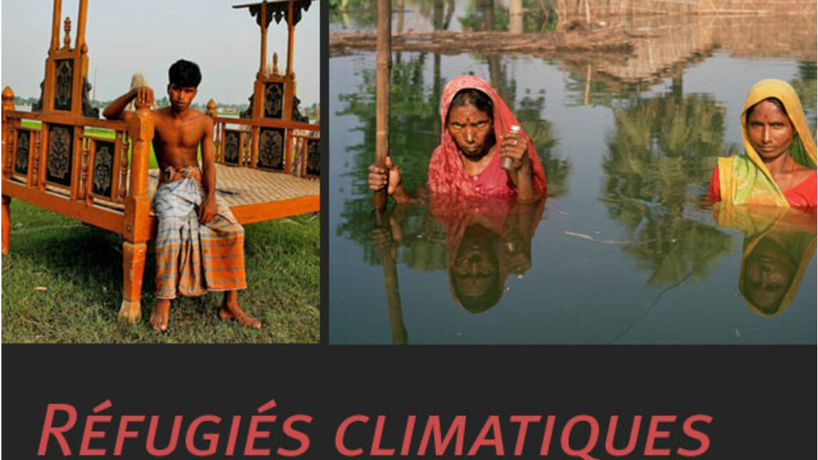 Réfugiés climatiques
