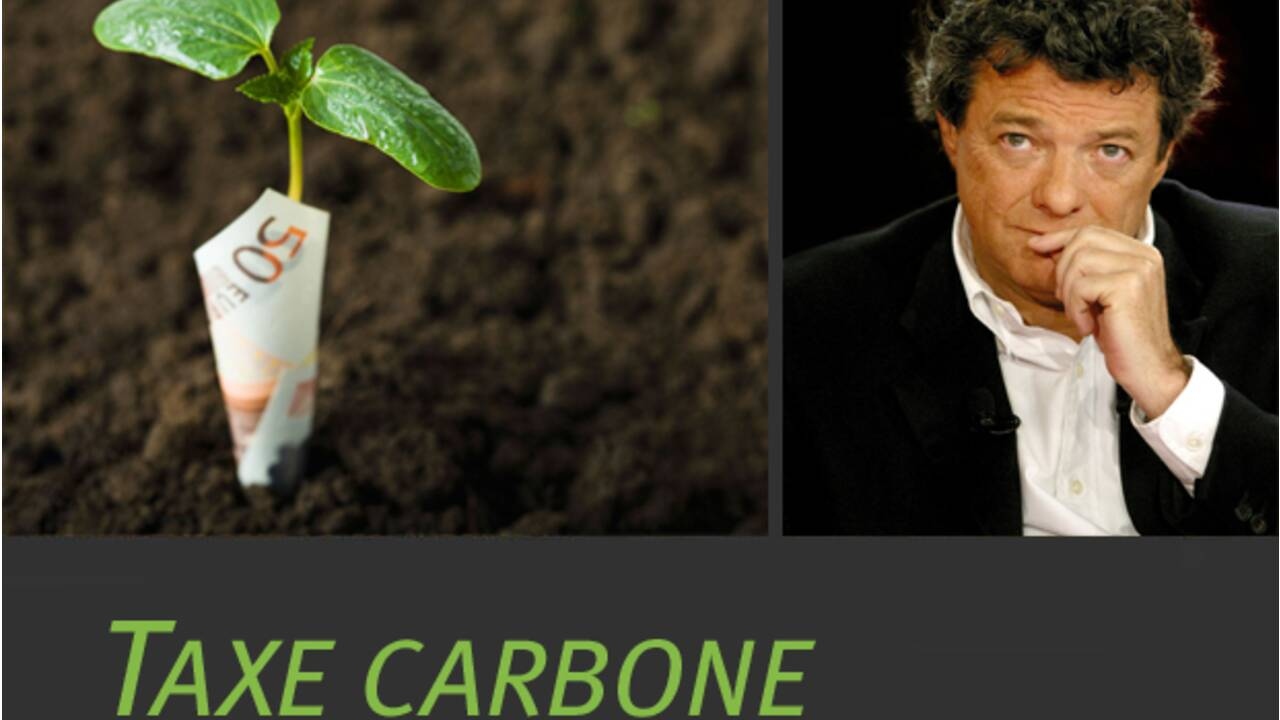 La taxe carbone