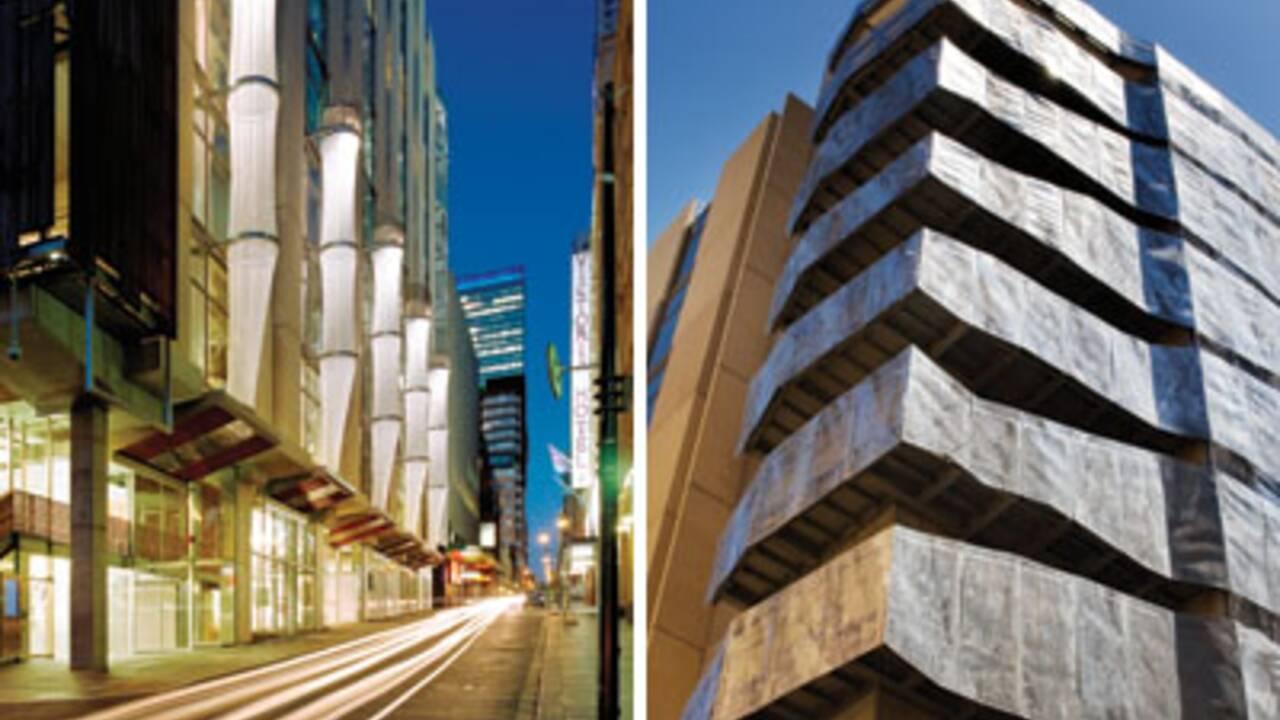 A Melbourne, une mairie très économe