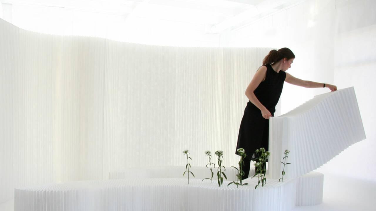 Murs de papier