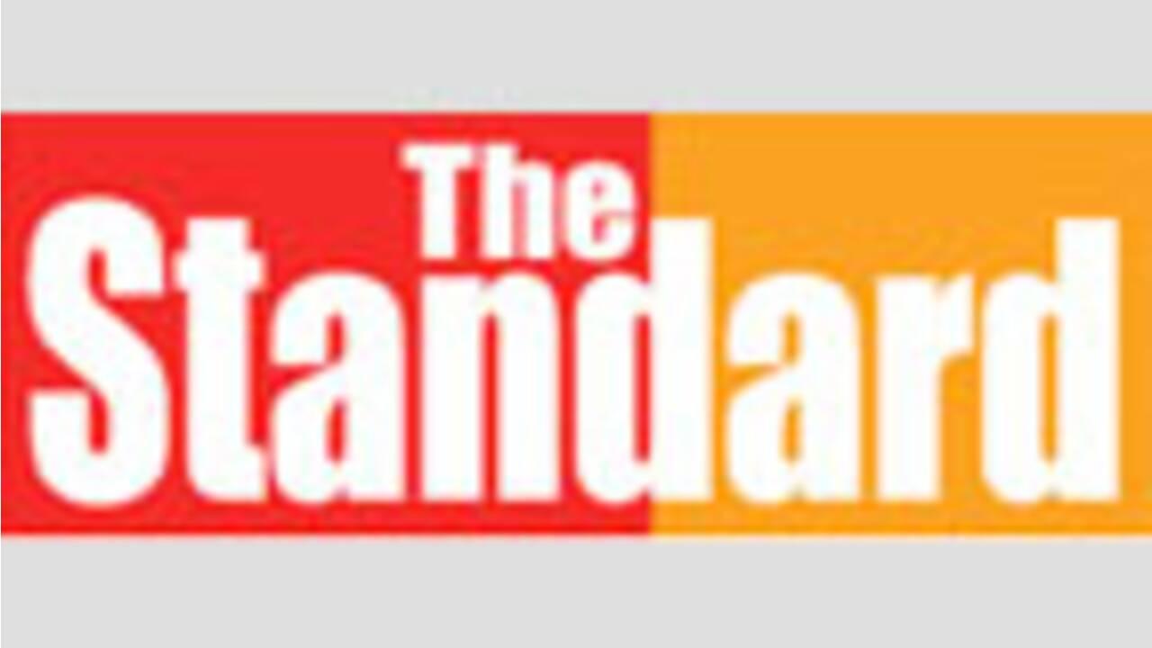 La revue de presse de Blaise Mao du 6 au 13 novembre