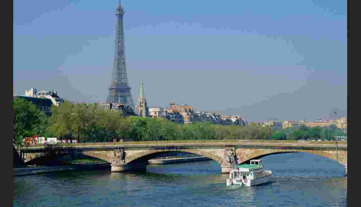Faut-il généraliser les transports en commun par voie fluviale ?