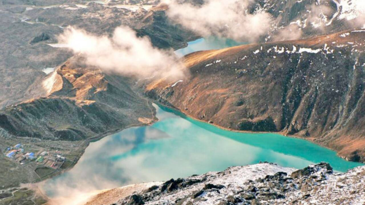 Le top des destinations trek et randonnées