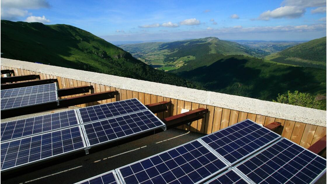 Energie : tout sur les énergies renouvelables