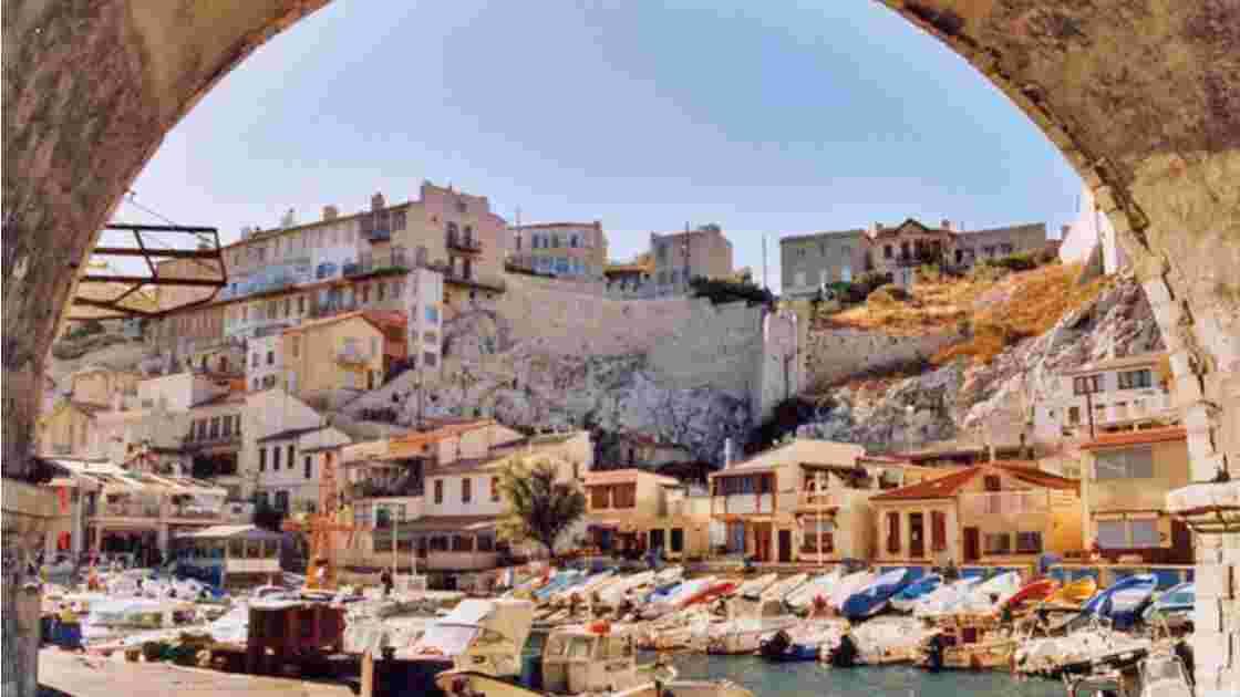 Voyage à Marseille