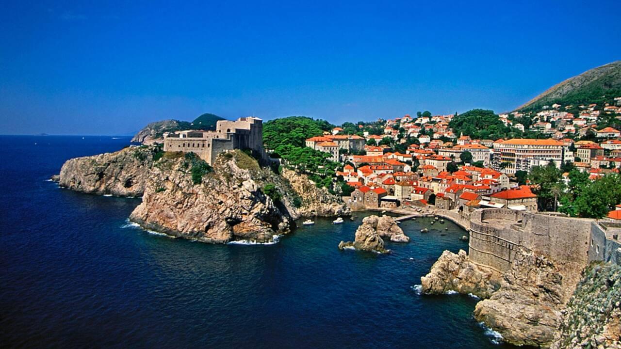 Escales en Adriatique