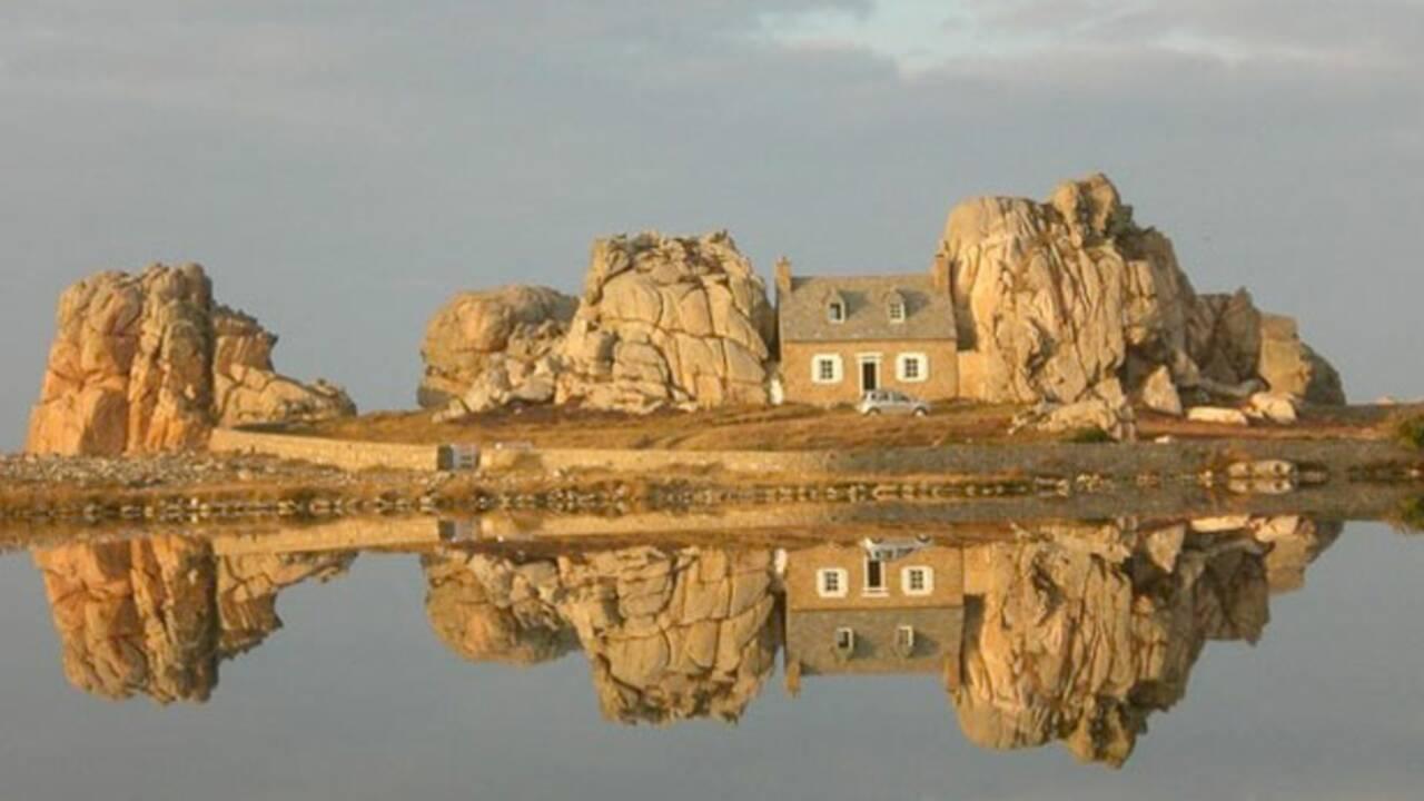 Bretagne, les paradis secrets