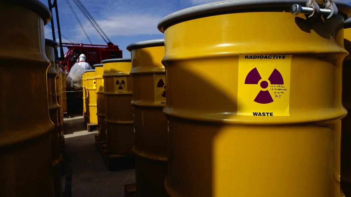 Que doit faire la France de ses déchets nucléaires ?