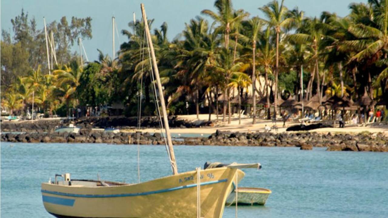 Voyage à l'île Maurice