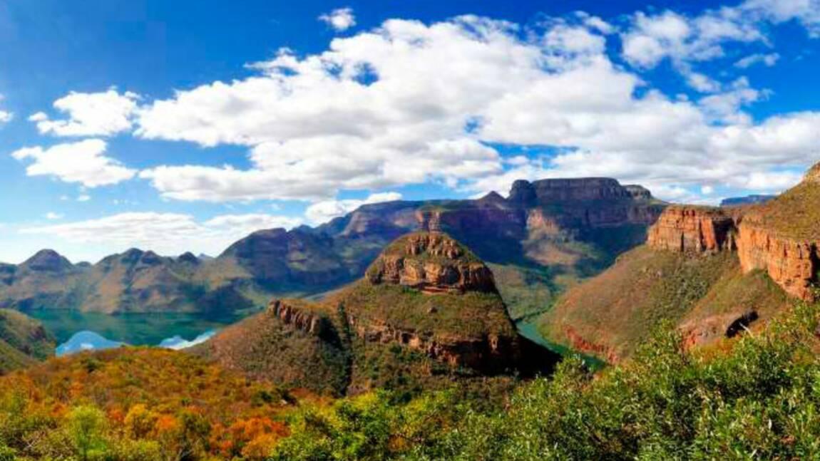 Voyage en Afrique du Sud