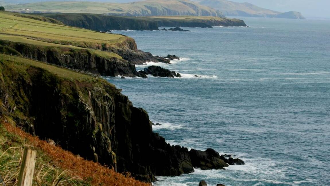 Voyage en Irlande