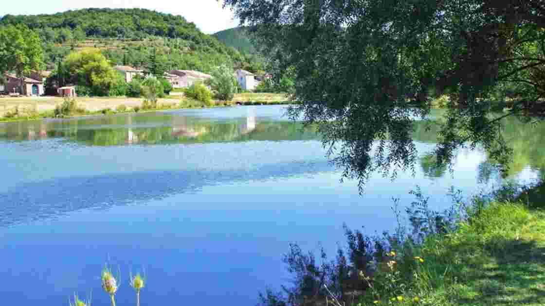 Voyage en Languedoc-Roussillon