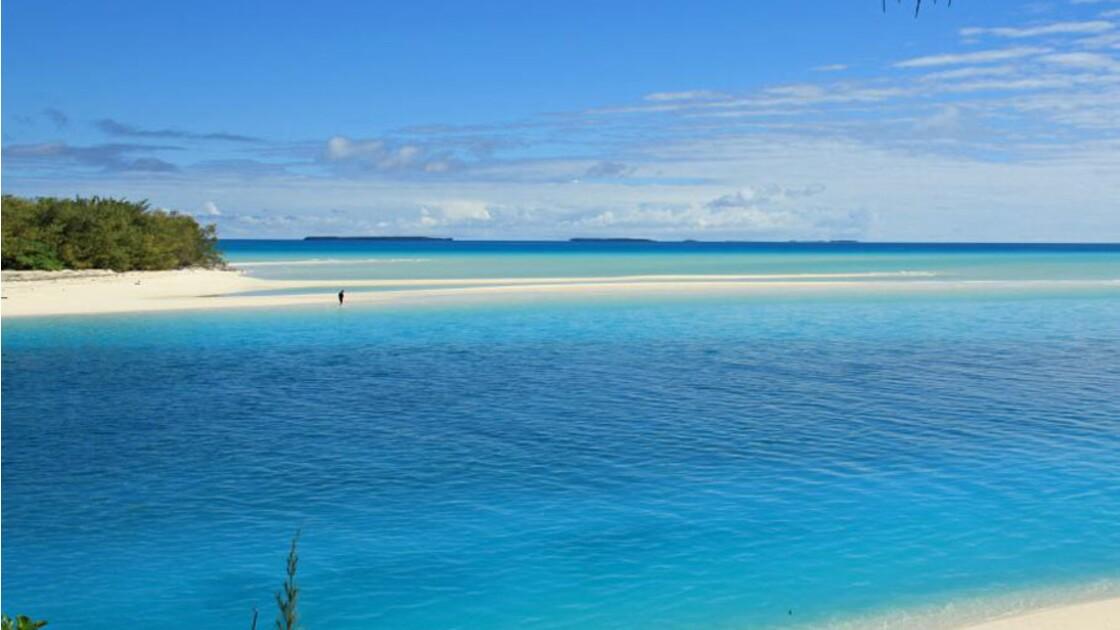 Voyage en Nouvelle-Calédonie