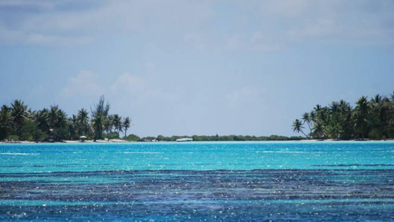 Voyage en Polynésie française