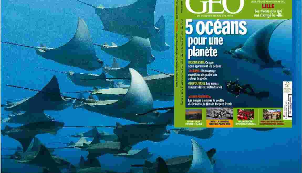 GEO n°367 - Septembre 2009