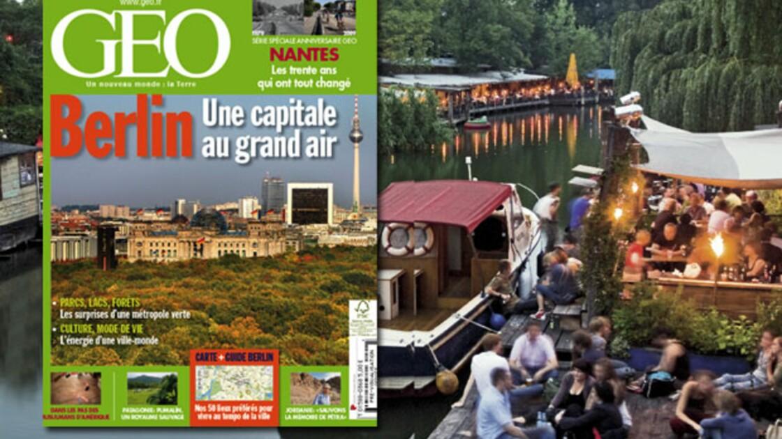 GEO n°368 - Octobre 2009