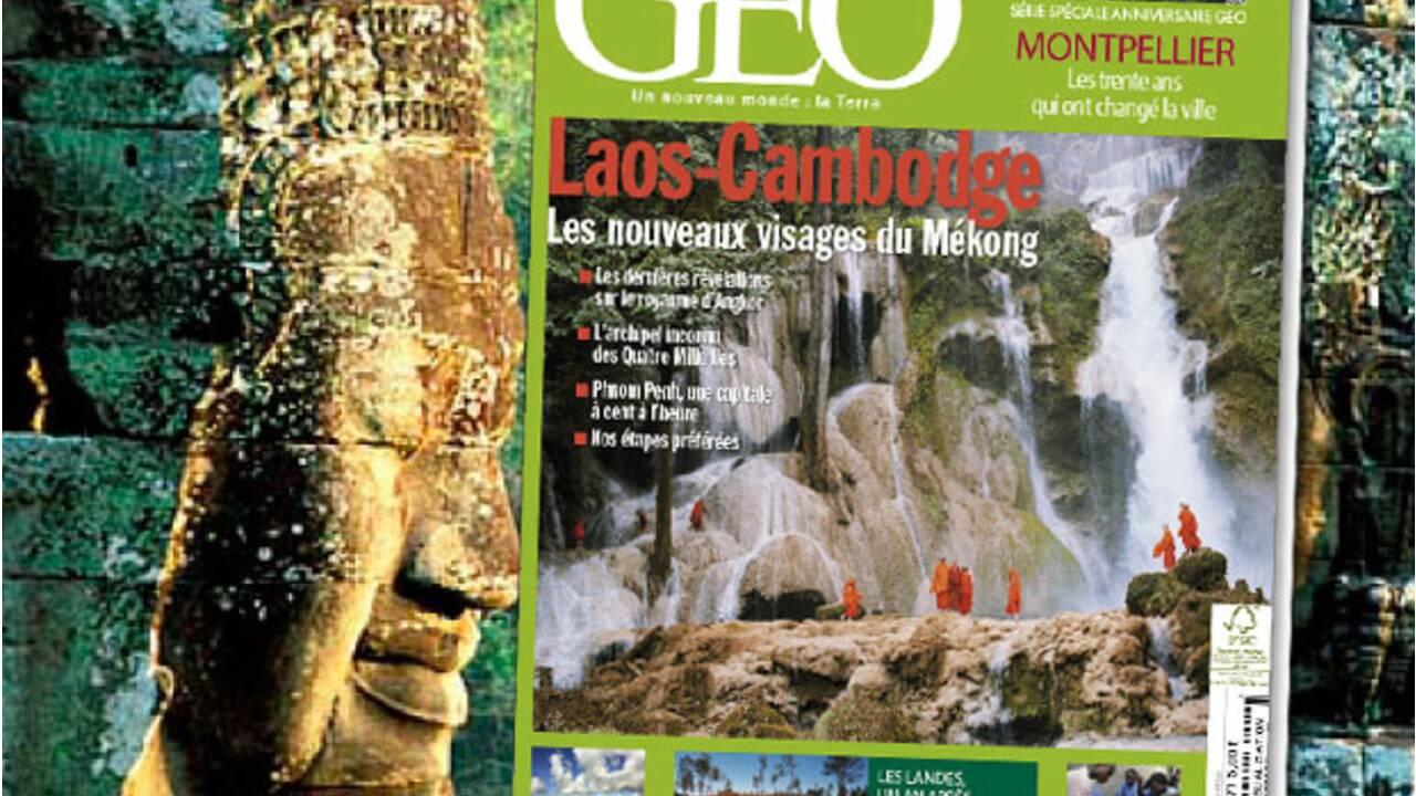 GEO n°371 - Janvier 2010