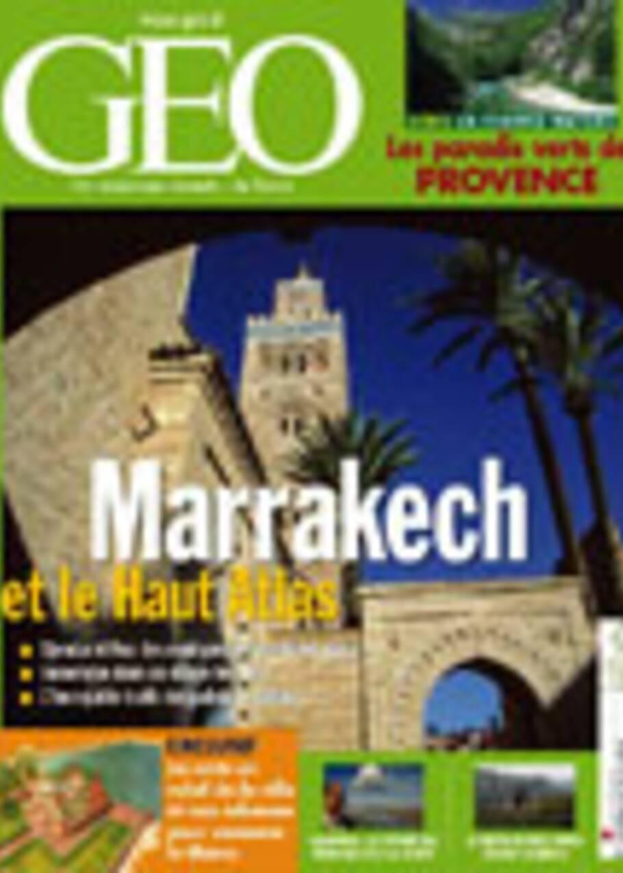 Maroc : un écolodge dans le Haut Atlas