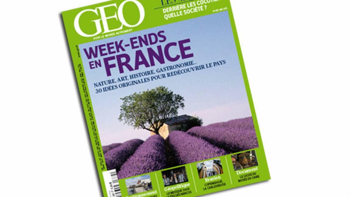 GEO n°387 - Mai 2011