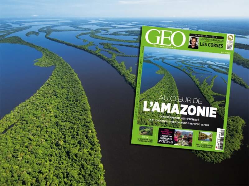 Retrouvez l'intégralité de ce reportage dans le GEO n°426 (août 2014)