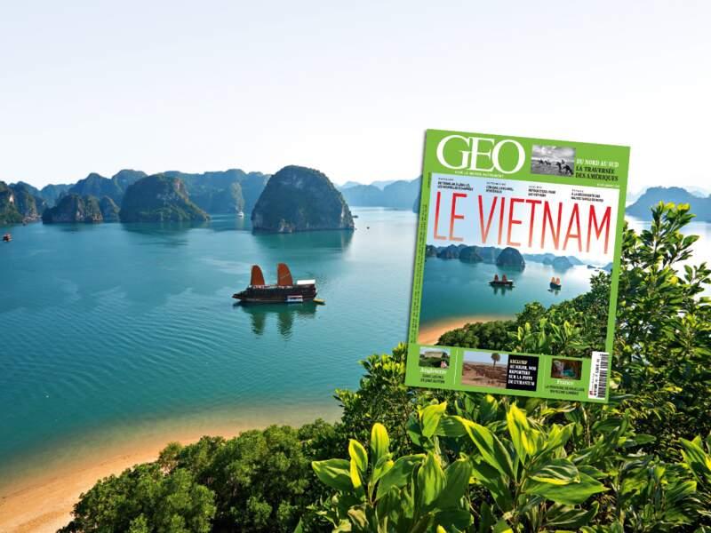 Retrouvez ce reportage en intégralité dans le n°431 du magazine GEO (janvier 2015)