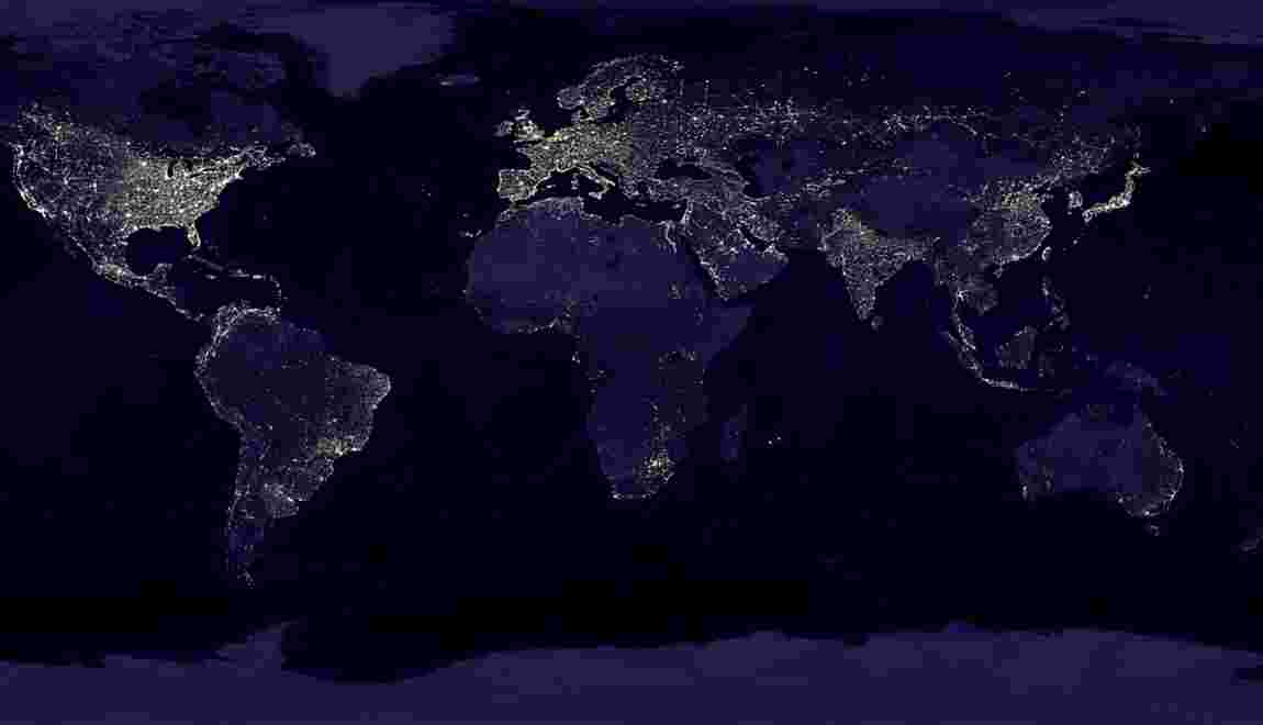 Eclairer les villes la nuit : pour ou contre ?