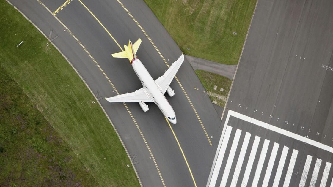 Êtes-vous favorable à la construction de nouveaux aéroports en France ?
